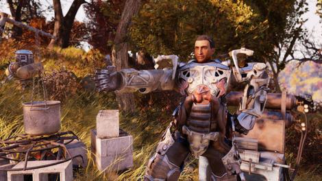 Fallout 76 The Kotaku Review