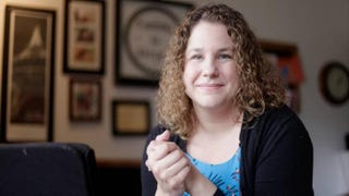The Universit of Kansas placed professor Andrea M. Quenette on paid leave Nov. 20, 2015, while it investigates her students' complaints that she used a racial slur in a classroom lecture.MIKE YODER/LAWRENCE JOURNAL-WORLD