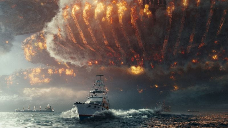 Independence Day: Resurgence (Photo: 20th Century Fox)