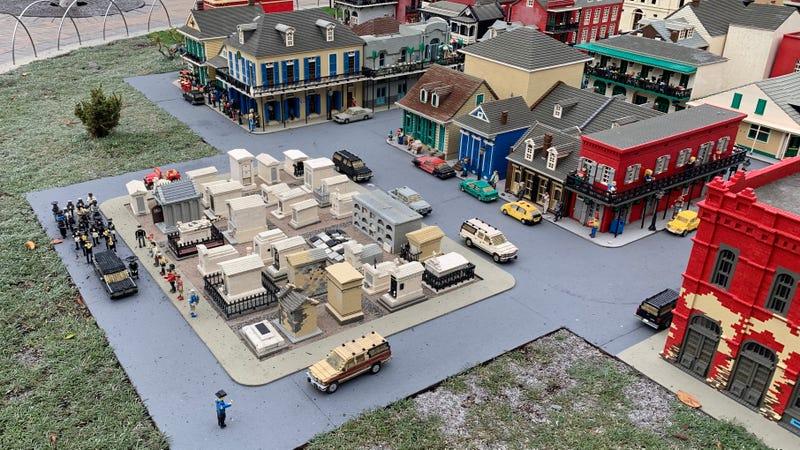 There Are So Many Incredible Brick Cars At Legoland