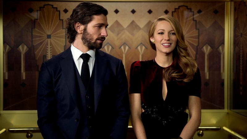 Illustration for article titled The Age Of Adaline plays like an adaptation of a book that never existed