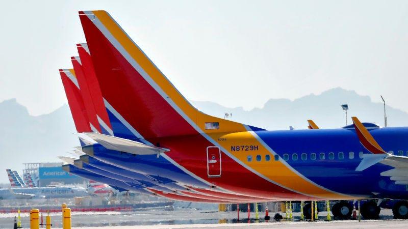 Illustration for article titled Encuentran similitudes entre el accidente del Boeing 737 Max 8 deEthiopian Airlinesy el ocurrido en 2018 conLion Air