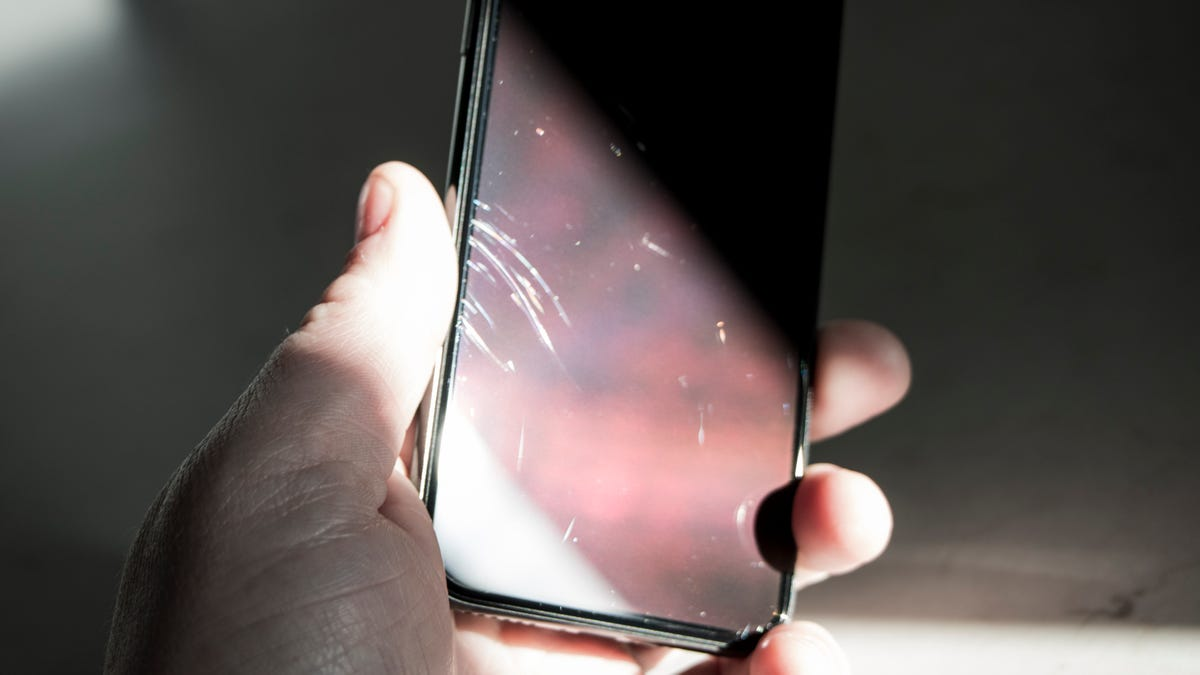 iPhone X Damage Report: Two Months Later