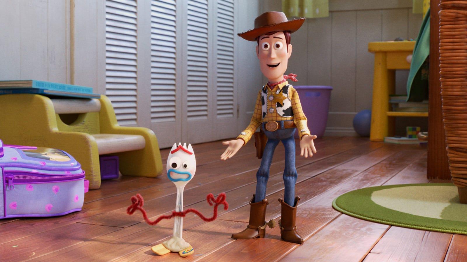 Disney just scored another damn billion dollar movie