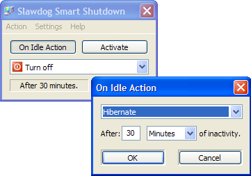 Illustration for article titled Smart Shutdown Offers More Ways to Turn Off Your PC