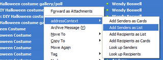 Illustration for article titled Batch Add Email Addresses with AddressContext
