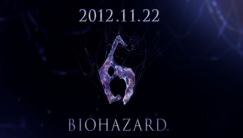 Youll Never Look At The Resident Evil 6 Logo The Same