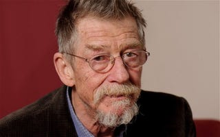 Illustration for article titled Actor John Hurt Dead at Age 77