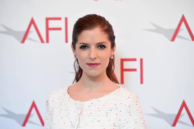 Illustration for article titled Anna Kendrick is Writing a Book of Funnies