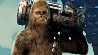 Illustration for article titled Chewbacca Is Getting His Own Marvel Comics Miniseries, Too
