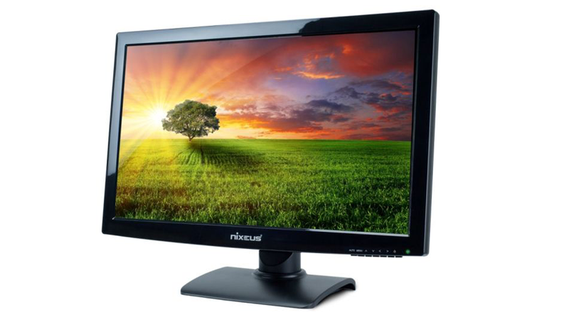Illustration for article titled Who Is Nixeus Because Its Cheap 27-Inch Hi-Res Monitor Looks Awesome
