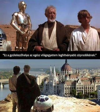 Illustration for article titled Obi-Wan Kenobi a legjobb politológus