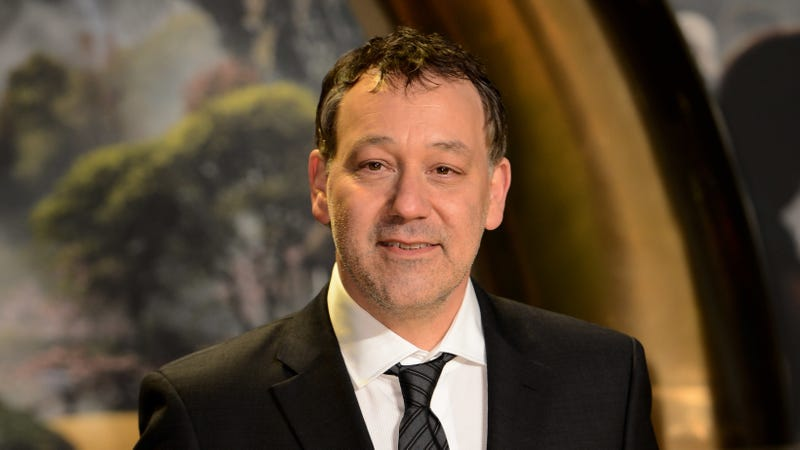 Illustration for article titled Sam Raimi is returning to horror, but only as a producer
