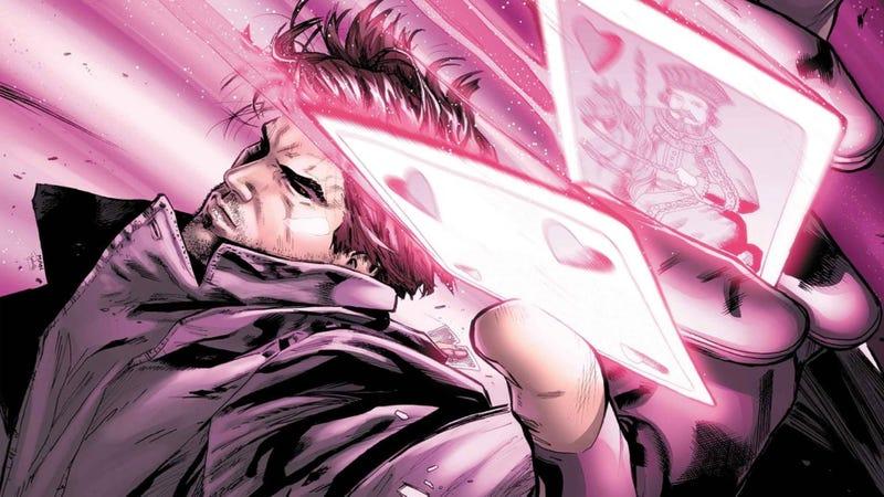 Image: Marvel