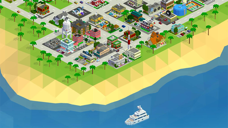 Tips for playing bit city tiny tower creator nimblebit released its latest game last week town building clickfest bit city its simple yet satisfying tap to build action has already gumiabroncs Images