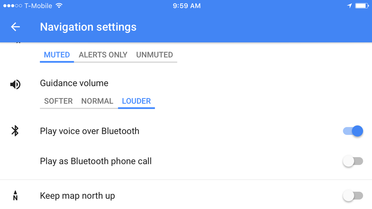 How to Get the Most Out of Google Maps Change Google Maps Voice on