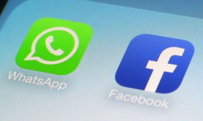 WhatsApp agrega filtros y álbumes de imágenes en iOS