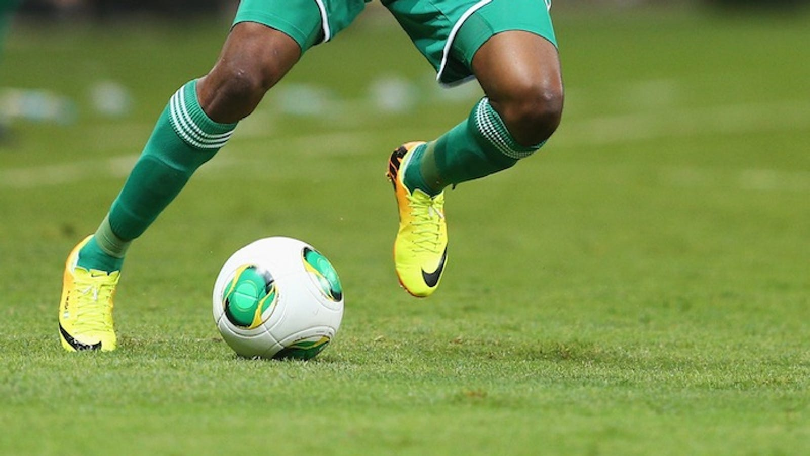 Nigeria Decides That 79-0 And 67-0 Soccer Matches May Have Been Fixed