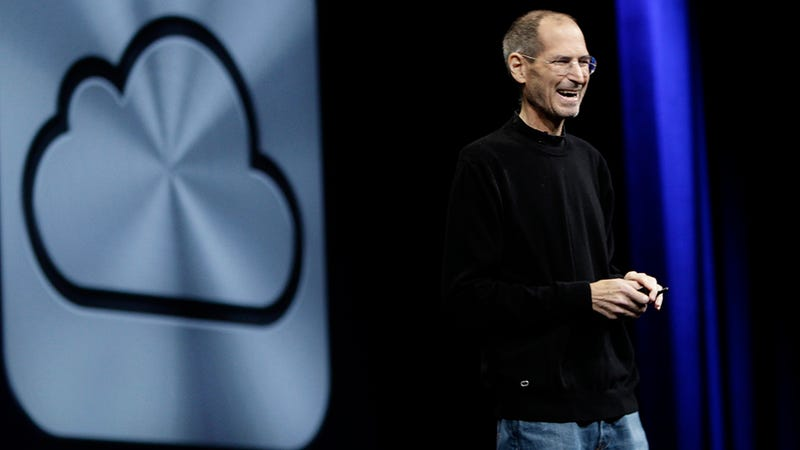 Apple fought a company called Steve Jobs Inc. -and lost