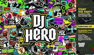 Illustration for article titled All 93 of Dj Hero's Mash-ups