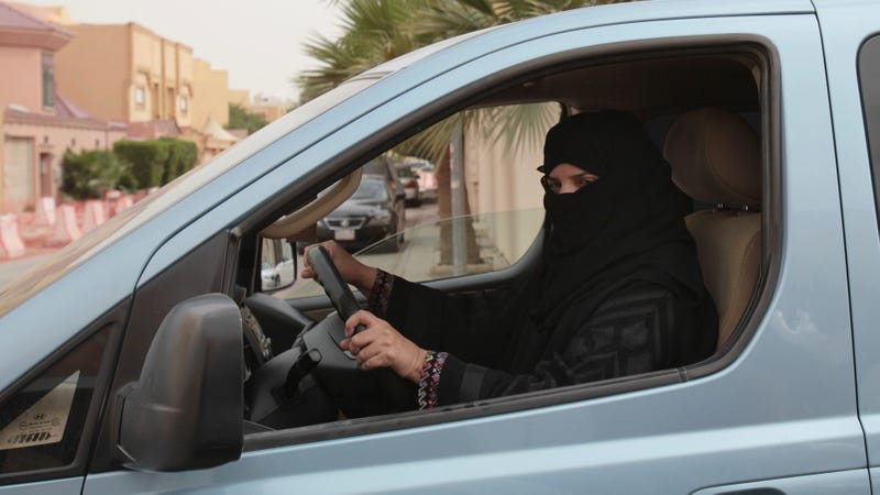 This Saudi university is opening a driving school for women