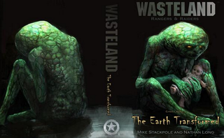 Illustration for article titled This Is The Cover Of The First Wasteland 2 Novella