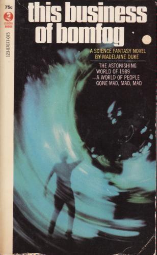 10 Weirdest Science Fiction Novels That You've Never Read