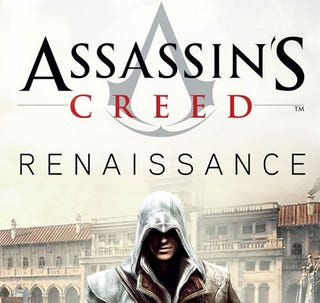 Illustration for article titled Assassin's Creed II Novelization Comes To The U.S.