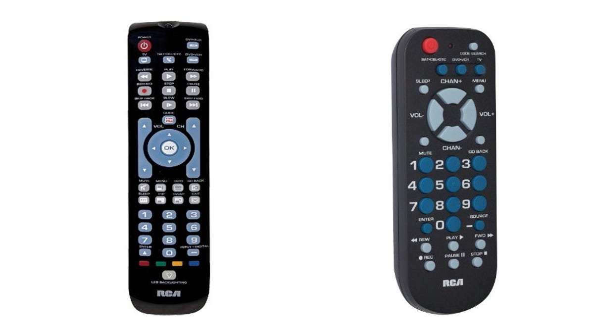 Five Best Universal Remote Controls The Wireless Control System Has One Mode T You