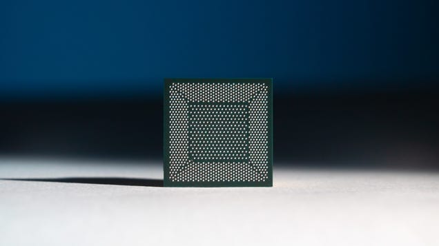 At Least One Computer Chip Can Now Smell