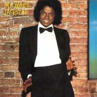 Michael Jackson's Off the Wall album coverWiki Commons