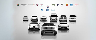 Illustration for article titled This is Every Car Currently Sold by Fiat Chrysler Automobiles