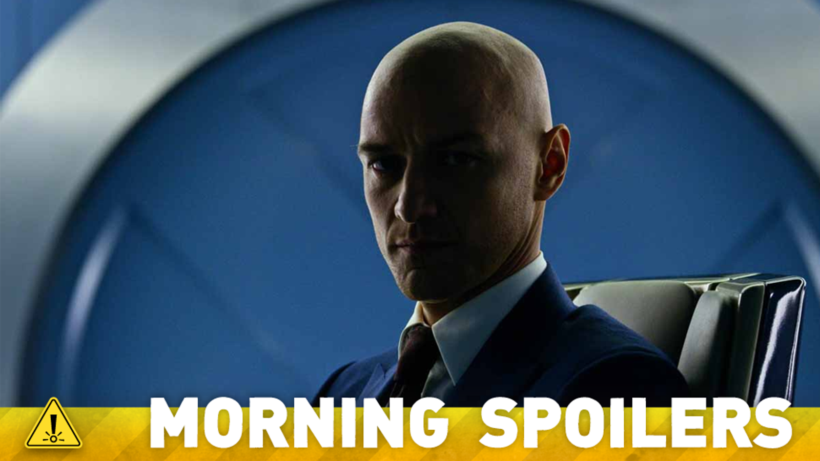 We Just Learned a Ton of New Details About X-Men: Apocalypse