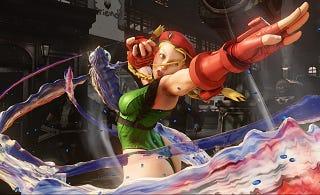 Illustration for article titled Los luchadores extra deStreet Fighter V solo se podrán obtener jugando