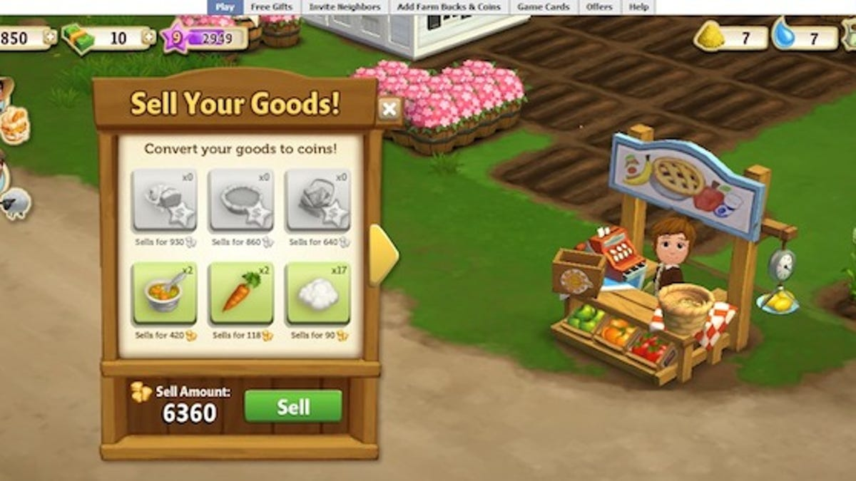 Goodbye, FarmVille 2  It's Been Fun, But I've Had Enough