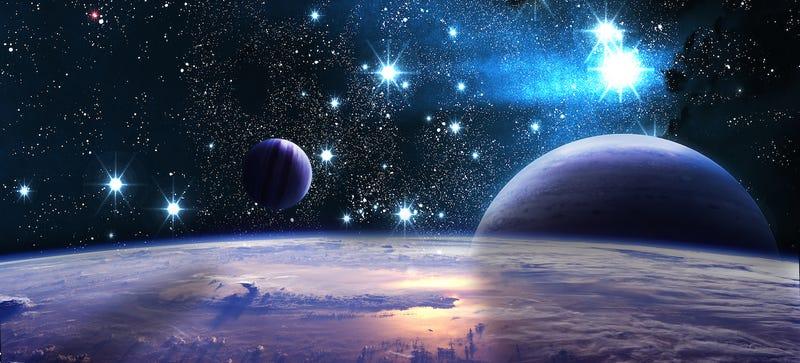 El hallazgo sobre el Big Bang apunta a la teoría de varios Universos