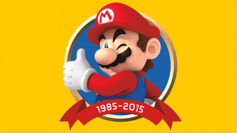 Illustration for article titled Mario Is Getting His Own Fancy Encyclopedia