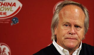 Illustration for article titled Ex-NBC Sports Employee: Dick Ebersol Is The Biggest Failure Of Them All