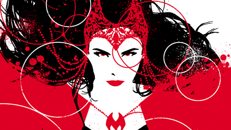 Illustration for article titled How Scarlet Witch's New Comic Uncovers The Mystic Marvel Universe—And The Scarlet Witch Herself