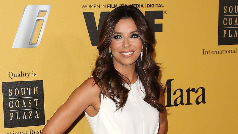 Illustration for article titled Eva Longoria Is Producing a Political Drama Set in Texas