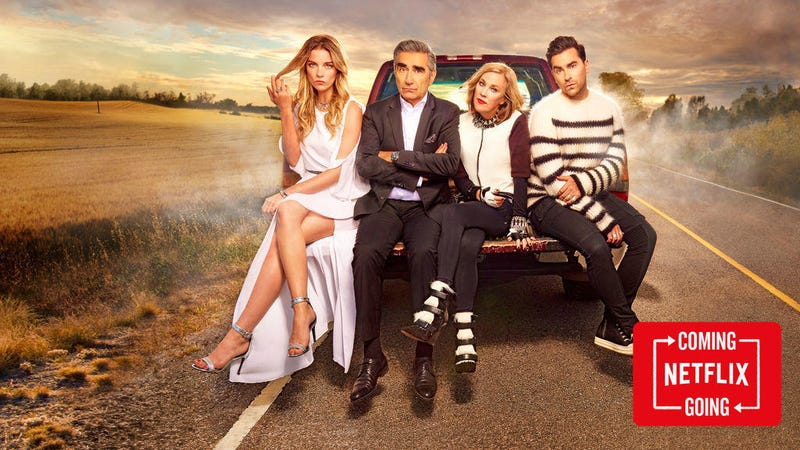 Schitt's Creek: Get past the dumb name