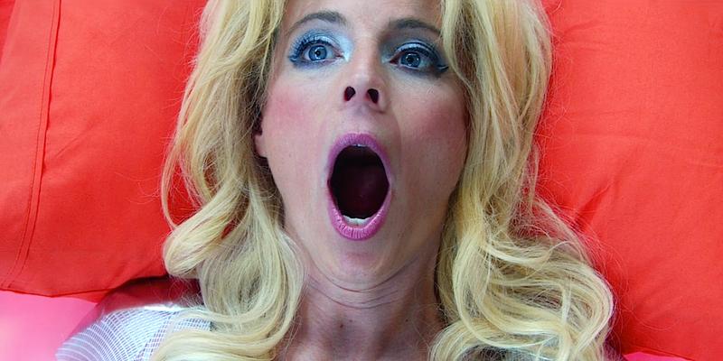 Maria Bamford (Screenshot: Lady Dynamite)