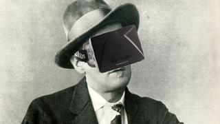 Illustration for article titled James Joyce is Back, In VR Form