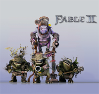 Illustration for article titled Fable II Fixes On The Way, Missing LE Codes Resolved Tomorrow