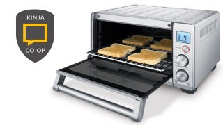 Illustration for article titled What's the Best Toaster Oven?