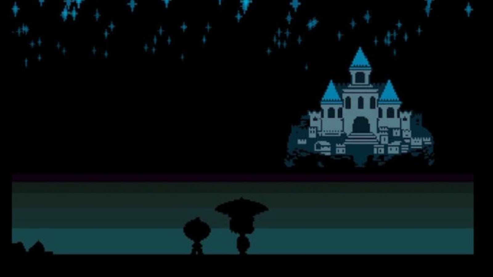 Undertale Has One Of The Greatest Final Boss Fights In RPG