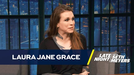 Interview: Against Me!'s Laura Jane Grace on New Band's Album
