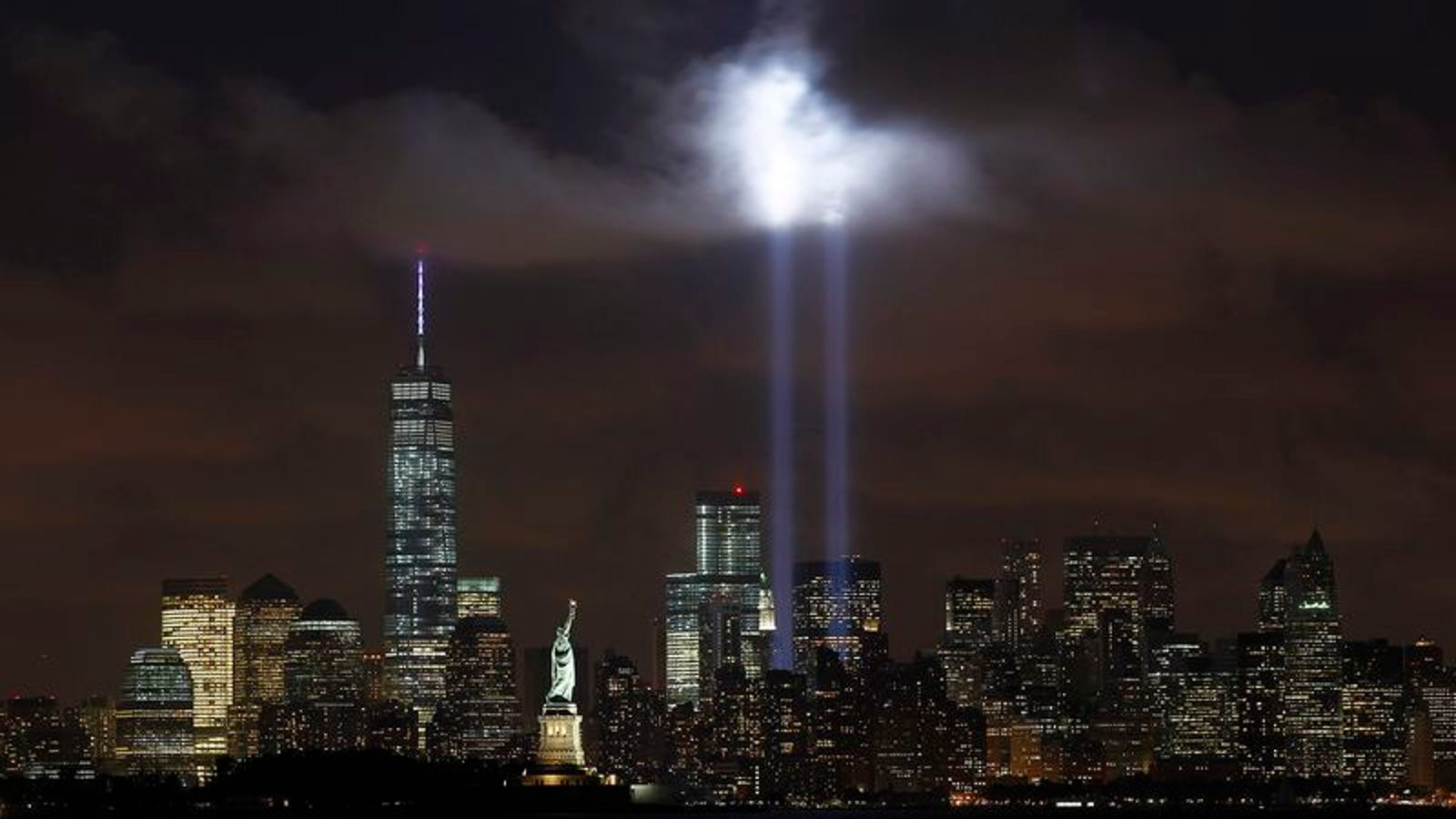 Nation Just Goes Ahead And Decides 'Freedom Prevails Over Hate' Is Lesson Of 9/11
