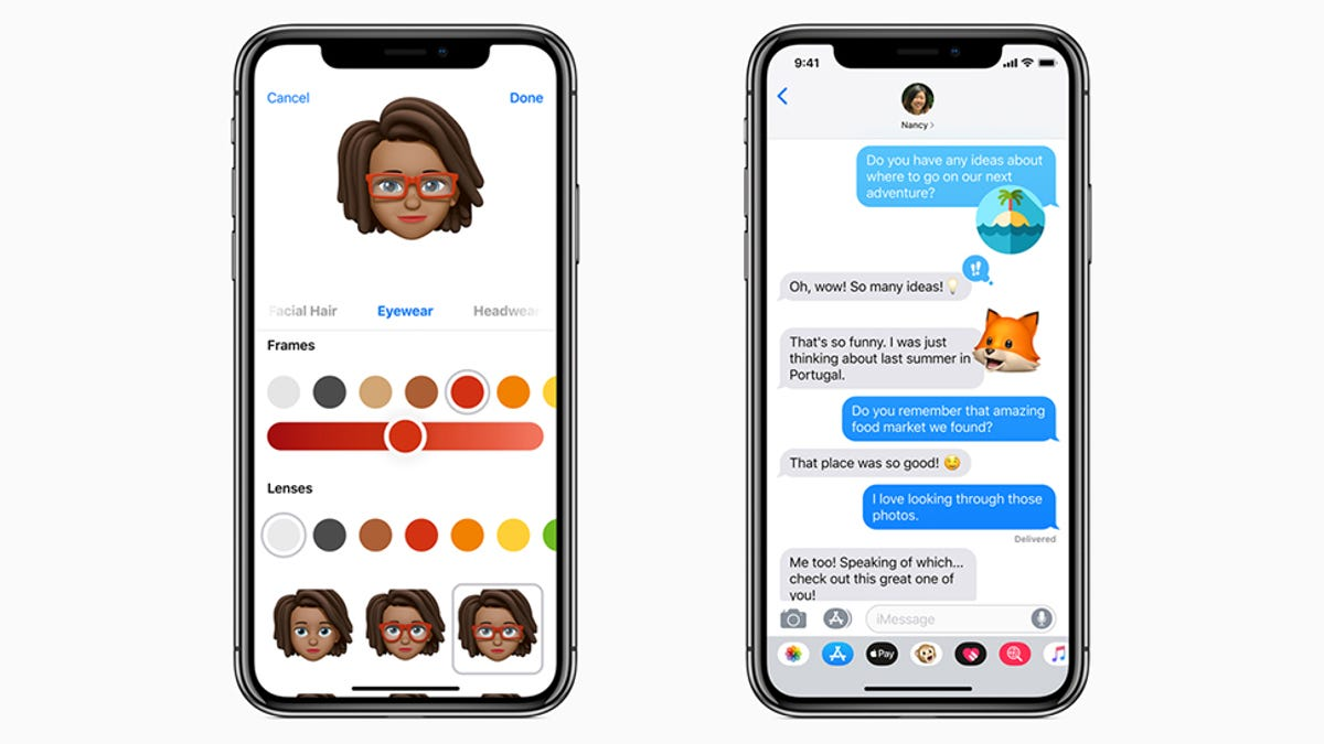 13 Useful New Features Hidden in the iOS 12 Beta