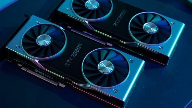 Nvidia Might Stop Making Some RTX 20-Series Cards Soon, Which Could Drive Up GPU Prices